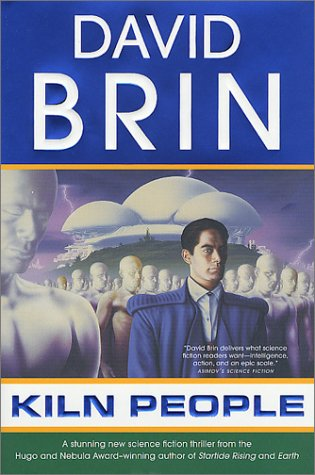 _Kiln People_ by David Brin